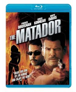 The Matador,斗牛士,肝胆相照(1080P)