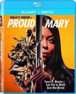 Proud Mary,骄傲的玛丽,骄傲玛丽(蓝光原版)