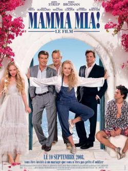 Mamma Mia,[4K电影]妈妈咪呀[2160P](蓝光原版)