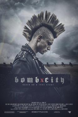 Bomb City ,炸弹之城(蓝光原版)