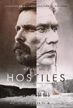 Hostiles,敌对分子,敌对者(1080P)