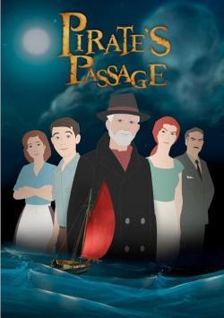 Pirates Passage,海盜的通道 (1080P)