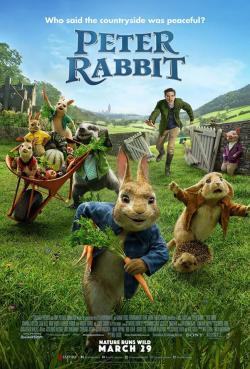 Peter Rabbit,比得兔,彼得兔(蓝光原版)