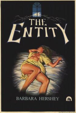 The Entity,鬼恋,灵体,人鬼大火拼(蓝光原版)