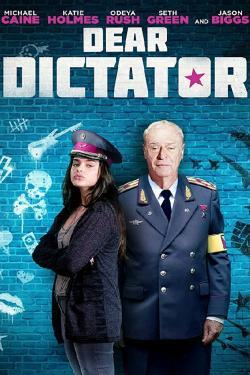 Dear Dictator,亲爱的独裁者,亲爱的大坏蛋(蓝光原版)