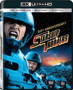Starship Troopers,[4K电影]星河战队,星舰战将[全景声2160P](蓝光原版)