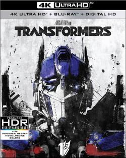 Transformers,[4K电影]变形金刚1[全景声2160P](蓝光原版)