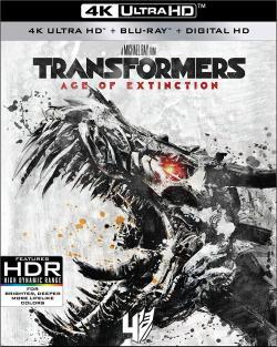 Transformers: Age of Extinction,[4K电影]变形金刚4:绝迹重生,变形金刚:歼灭世纪[全景声2160P](蓝光原版)