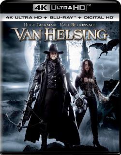 Van Helsing,[4K电影]范海辛,凡赫辛,狙魔人[2160P](蓝光原版)