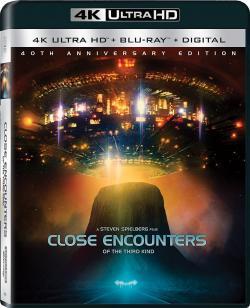 Close Encounters of the Third Kind,[4K电影]第三类接触[2160P](蓝光原版)