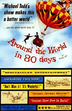 Around the World in Eighty Days,八十日环游世界,环游地球80日(1080P)