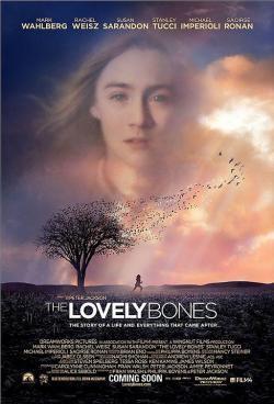 The Lovely Bones,可爱的骨头,可爱的尸骨,亲切的骨头(蓝光原版)
