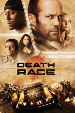 Death Race,死亡飞车,绝命尬车,杀戮时速(蓝光原版)