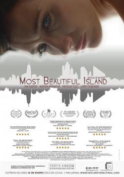 Most Beautiful Island,最美的岛屿(1080P)