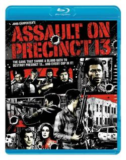 Assault on Precinct 13,血溅十三号警署,袭击13选区(1080P)