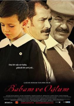 My Father and My Son,我的父亲,我的儿子(1080P)