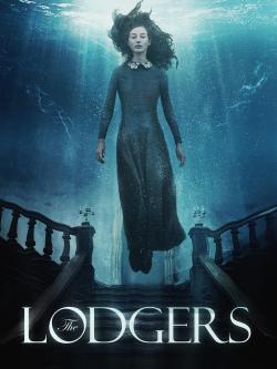 The Lodgers,房客,房剋(蓝光原版)
