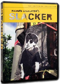 Slacker,都市浪人(蓝光原版)