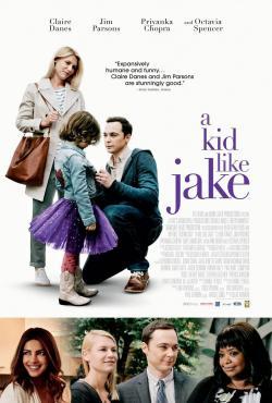 A Kid Like Jake,孩童杰克,一个杰克这样的孩子(1080P)