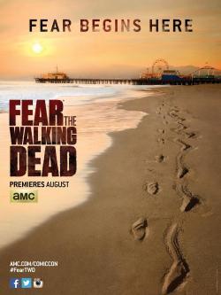 Fear the Walking Dead Season 1,美剧《行尸之惧》第一季06集全集(1080P)