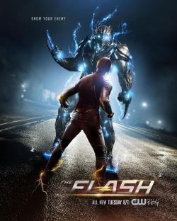The Flash Season 3,美剧《闪电侠》第三季23集全集(1080P)