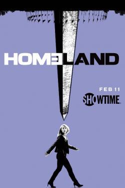 Homeland S07,美剧《国土安全》第七季12集全集(1080P)