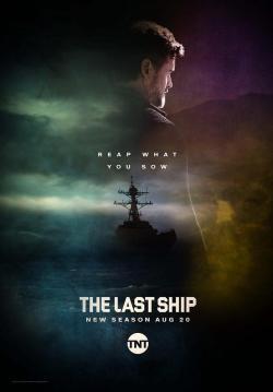The Last Ship Season 4,美剧《末日孤舰》第四季10集全集(1080P)