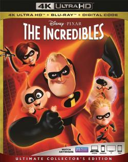 The Incredibles,[4K电影]超人总动员,超人特攻队[全景声2160P](蓝光原版)
