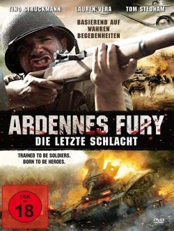 Ardennes Fury,愤怒的阿登,毛子的奋起(1080P)