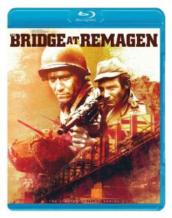 The Bridge at Remagen,决战雷马根大桥,莱茵大桥,雷玛根大桥【二战电影】(1080P)
