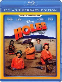 Holes,别有洞天,洞(蓝光原版)