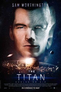 The Titan,泰坦(蓝光原版)