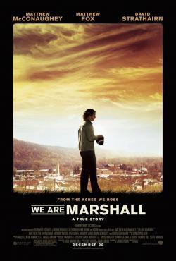 We Are Marshall,后继有人(蓝光原版)