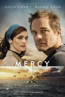 The Mercy,怜悯,独帆之声(蓝光原版)
