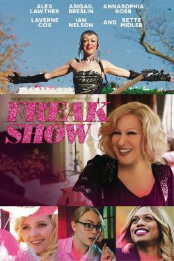Freak Show,怪奇秀,花娇男孩扮装秀(蓝光原版)