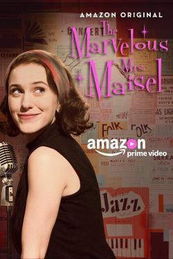 The Marvelous Mrs. Maisel Season 1,美剧《了不起的麦瑟尔夫人》第一季08集全集(1080P)