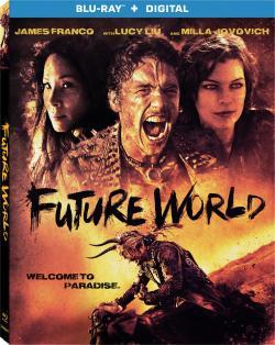 Future World,未来世界(蓝光原版)