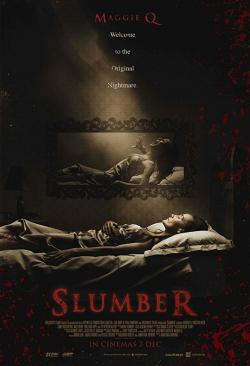 Slumber,蛰伏,鬼压床(1080P)