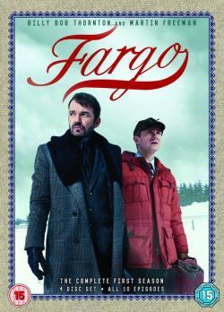 Fargo S01,美剧《冰血暴》第一季10集全集(720P)