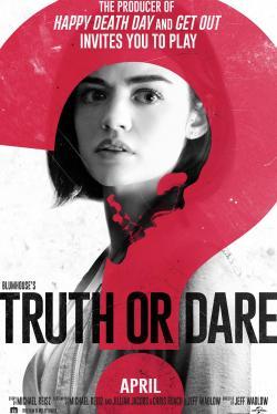 Truth or Dare,真心话大冒险(蓝光原版)