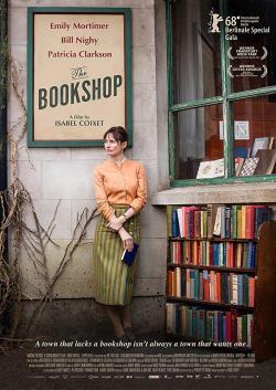 The Bookshop,书店,街角的书店(蓝光原版)
