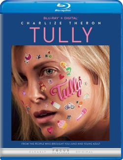 Tully,塔利,厌世妈咪日记,论尽爆煲妈咪,塔莉(1080P)