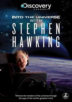 Into the Universe with Stephen Hawking,与霍金一起了解宇宙(蓝光原版)