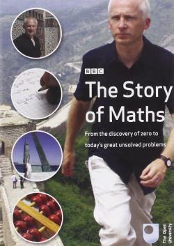 The Story of Maths,BBC 数学的故事(全3集)(720P)