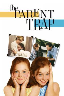 The Parent Trap,天生一对,亲亲两颗心,双喜临门,爸爸爱妈妈(蓝光原版)