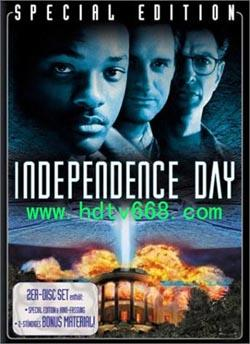 Independence Day,独立日(蓝光原版)