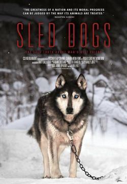 Sled Dogs,雪橇犬(1080P)