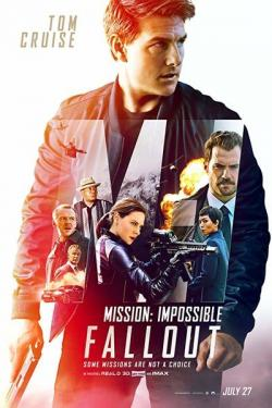 Mission Impossible Fallout,碟中谍6:全面瓦解(1080P)