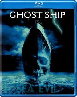 Ghost Ship,幽灵船,鬼船,吓破胆(蓝光原版)