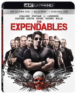 The Expendables,[4K电影]敢死队,浴血任务,轰天猛将[2160P](蓝光原版)
